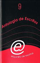 """""""Antologia de Escritas 9"""""""