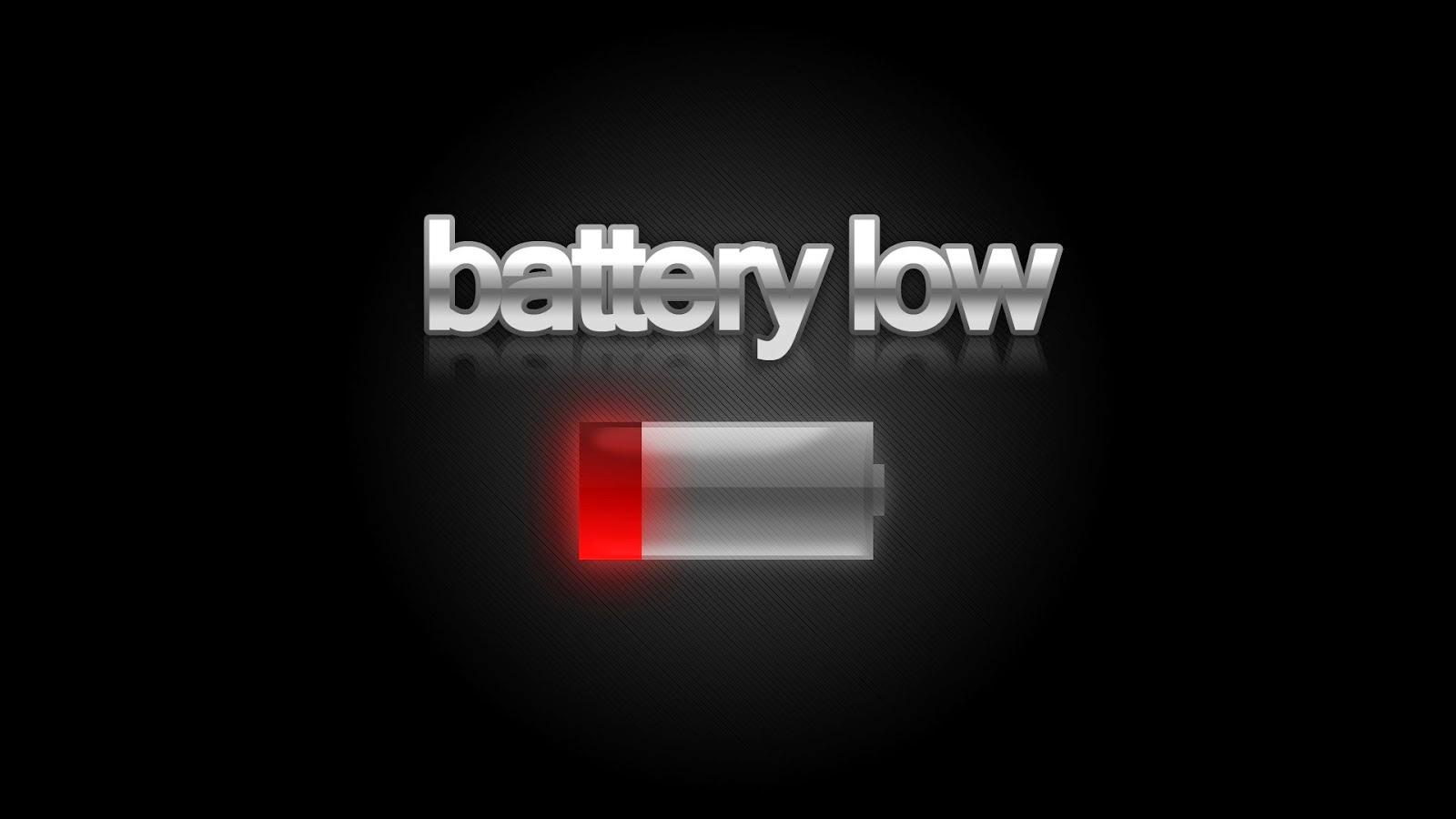 Cara Memanjangkan Hayat Bateri Telefon Bimbit Anda