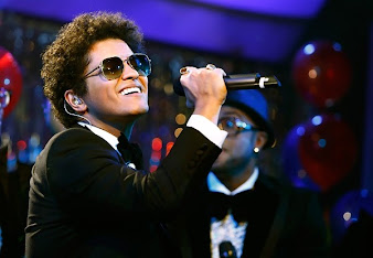 #8 Bruno Mars Wallpaper