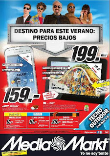 catalogo media markt verano 13