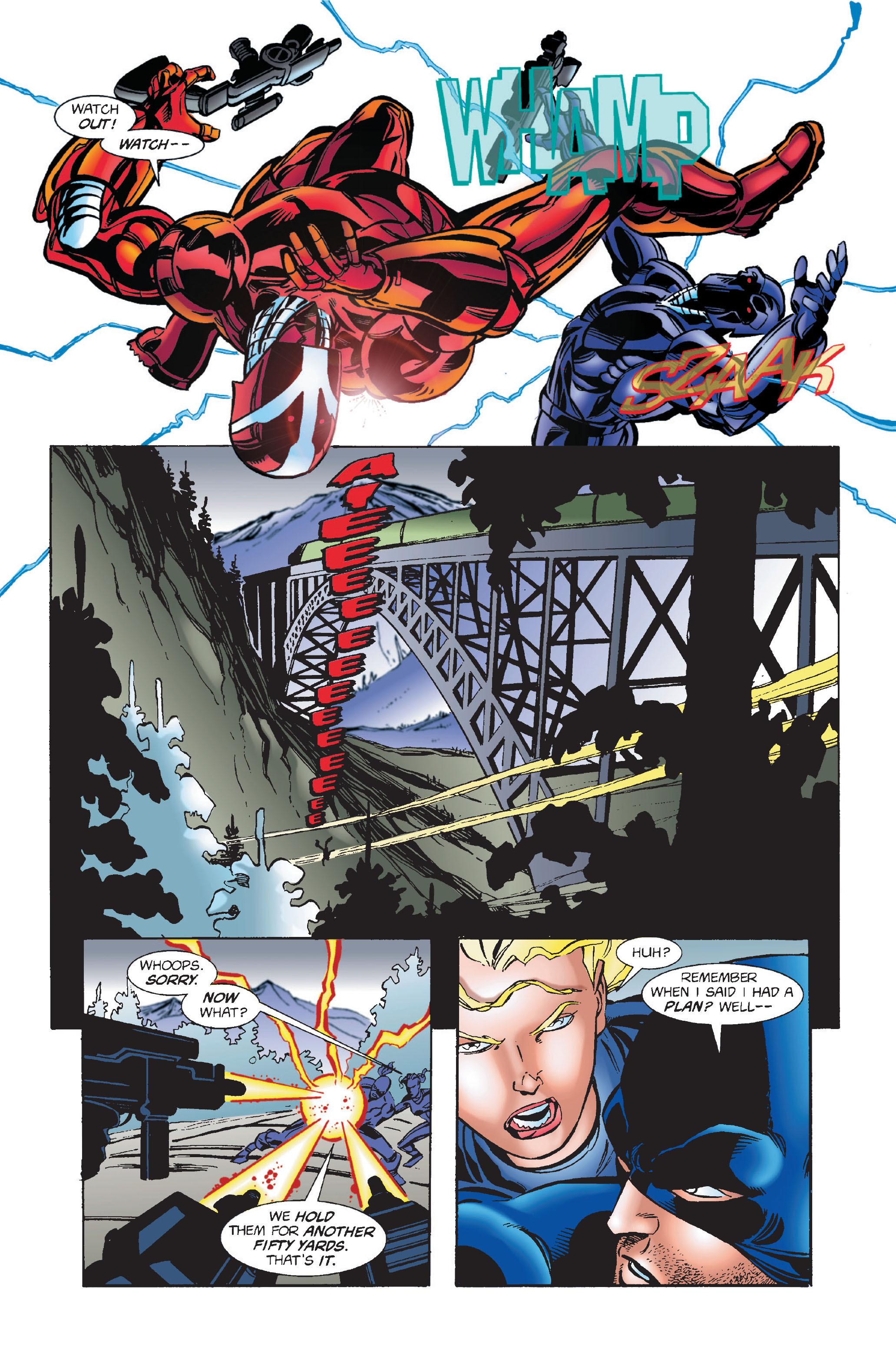 Captain America (1968) Issue #451 #408 - English 14