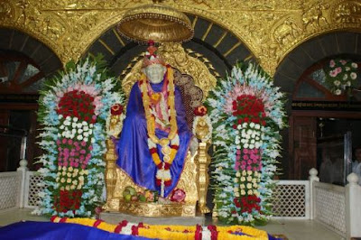 A Couple of Sai Baba Experiences - Part 562