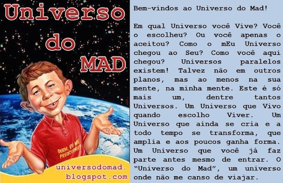 Universo do Mad
