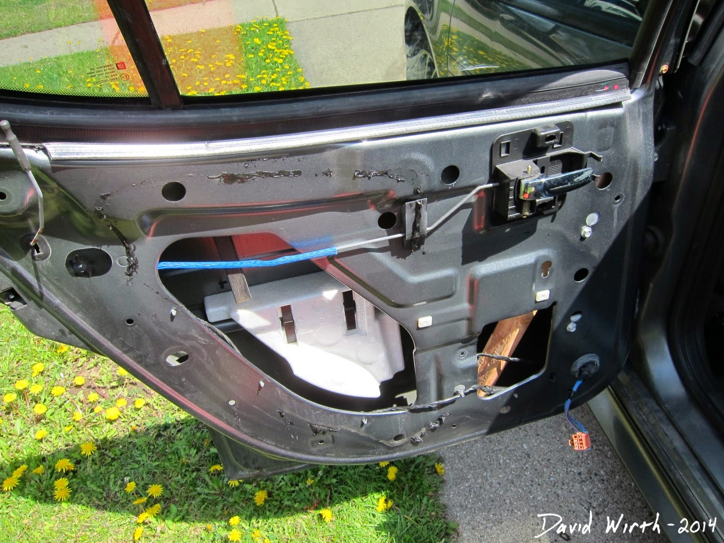 Car window regulator track fix for How much to fix car window motor