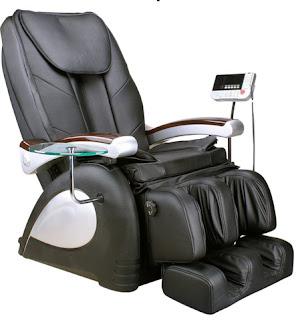 Dùng ghế massafe mỗi ngày giúp cơ thể khỏe mạnh