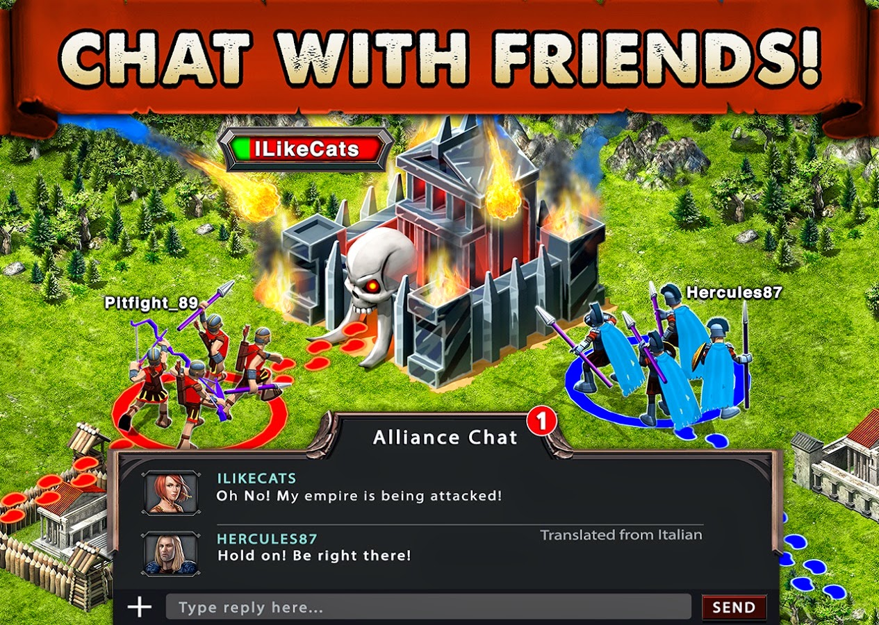 Game of War Fire Age Hack Mod Apk – How to Have Unlimited ...