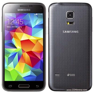 Complete spec Samsung Galaxy S5 mini Duos