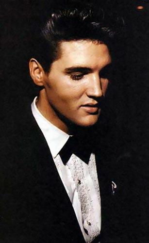 Elvis Presley - Wallpaper Actress