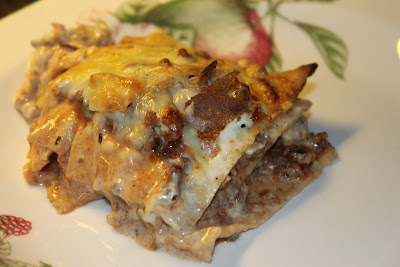 lasagne utan kolhydrater