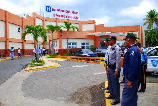 """El hospital traumatológico Doctor Darío Contreras, el más emblemático de los hospitales dominicanos, será transformado """"en poco tiempo"""" en un centro """"moderno y tecnológico"""", aseguró el ministro de Salud, Freddy Hidalgo."""
