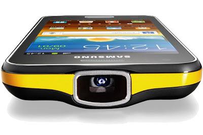 Gambar Handphone Samsung Terbaru
