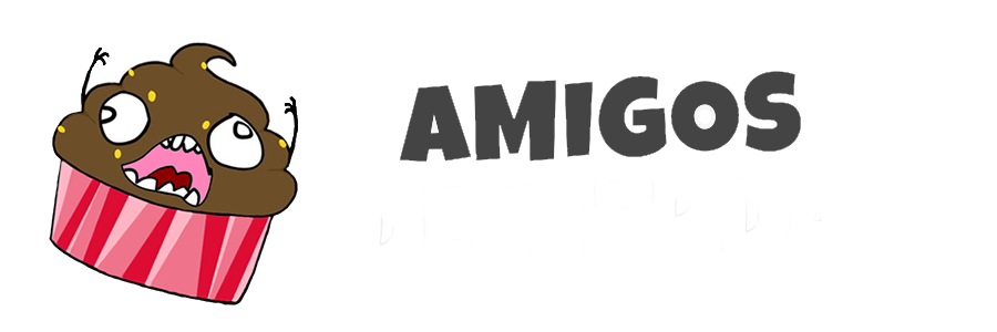 Amigos De Merda | Você não sabe como é ser sexy