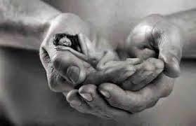 Ich will dich trösten, wie einen einen eine Mutter tröstet; Quelle: newcom101.de