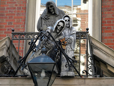 Halloween Decorations 2015