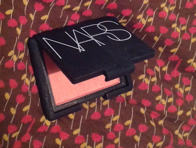 NARS Blush in Orgasm - £21.50