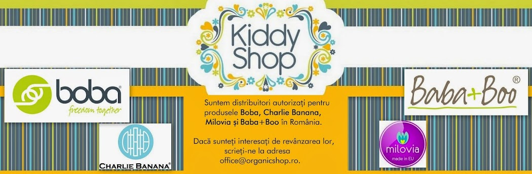 Kiddy Shop