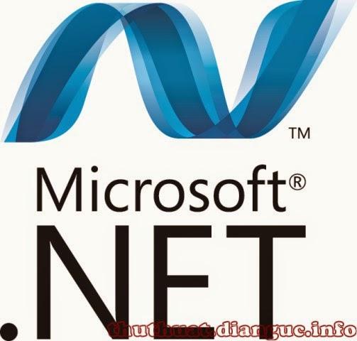 Download Microsoft .NET Framework offline tất cả các phiên bản