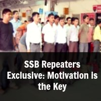 SSB Repeaters Exclusive: Motivation is the Key