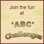 NEW CHALLENGE BLOG - ABC CHALLENGES