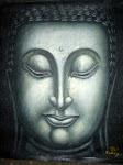Buddha Face $300 USD.
