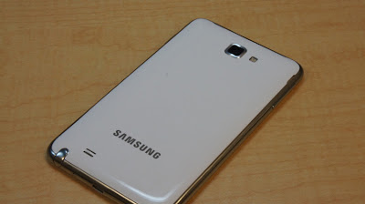 Android 4.0 ROM leaks for AT&amp;T version of the Galaxy Note