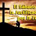 El Sábado y la Justificación por la Fe