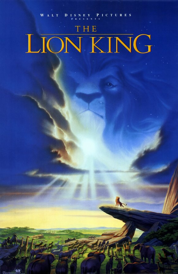 the disney quest  the lion king