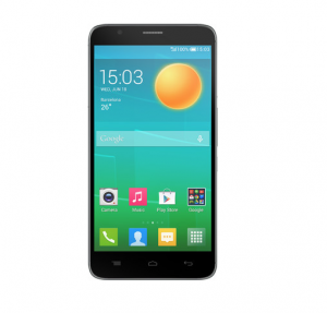 Flipkart: Buy (Selfie Phone) Alcatel Onetouch Flash 6042D at Price Drop Rs. 5999 : BuyToEarn