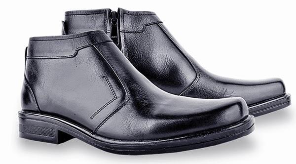 Sepatu Pantofel Pria Keren Sepatu Boots Pantofel Pria