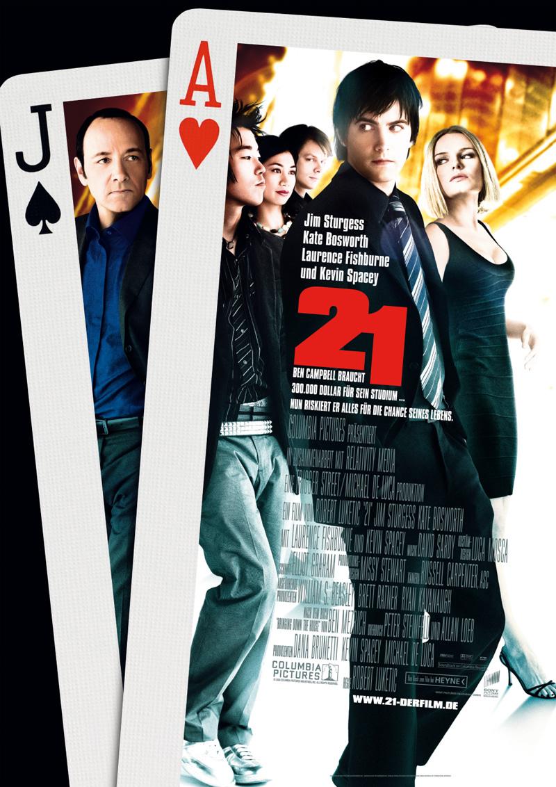 casino 21 film