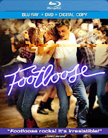Download Footloose (2011) BluRay 720p 700MB Ganool