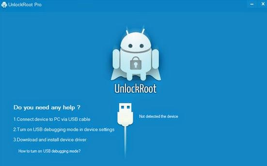 Cara Rooting Smartphone Android Dengan Mudah