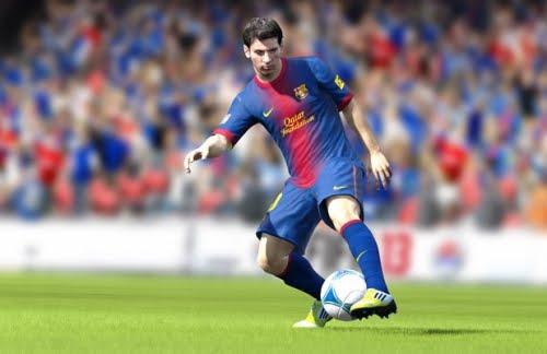 Juego FIFA 13 en Español para PC Microsoft Windows, PlayStation 3