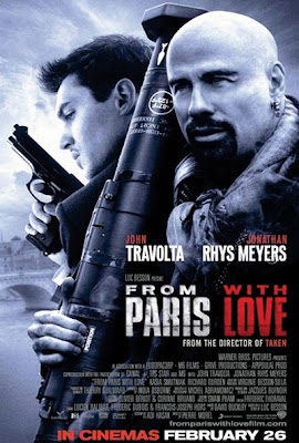 Desde Paris Con Amor – DVDRIP LATINO