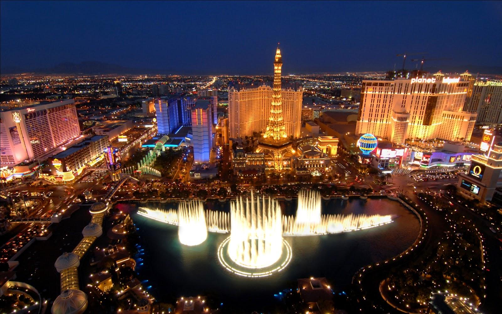 Increibles hoteles casino, como los que puedes encontrar en Las Vegas