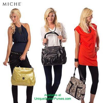 Miche Prima Bags
