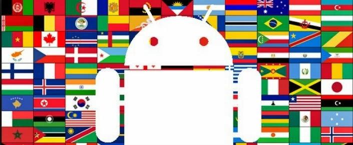 Google Play'deki Ülke Kısıtlaması !