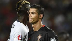 Portugal vs Prancis 0-1 Video Gol & Highlights