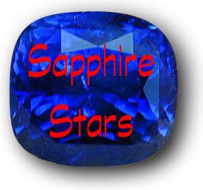 Sapphire Stars 2017