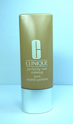 Clinique Perfectly Real Makeup Review: Oh snapz. I have a ... - photo #27