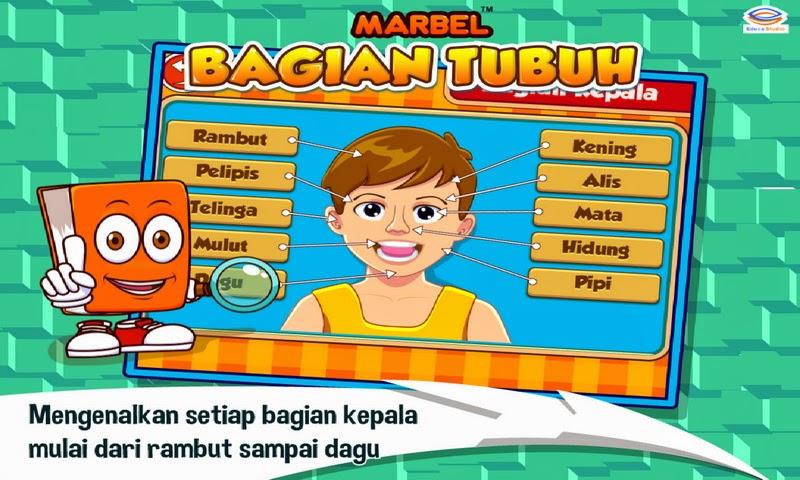 Developer Asal Indonesia Ciptakan Aplikasi Edukasi Anak