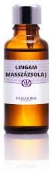 Lingam olaj, férfi misztérium-olaj