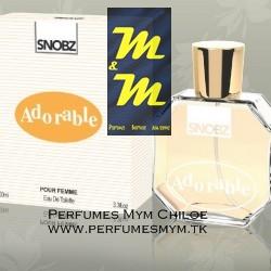 Foto de Perfumes SNOBZ n°2