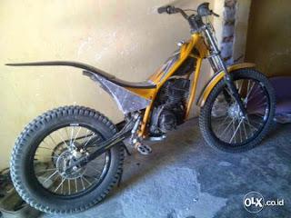 Yamaha Rx Vbl
