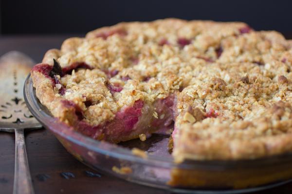 Apple Creme Fraiche Pie Recipes — Dishmaps