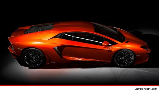 Missy Elliott -- My Lambo is Being Held Hostage! » Gossip | Lamborghini