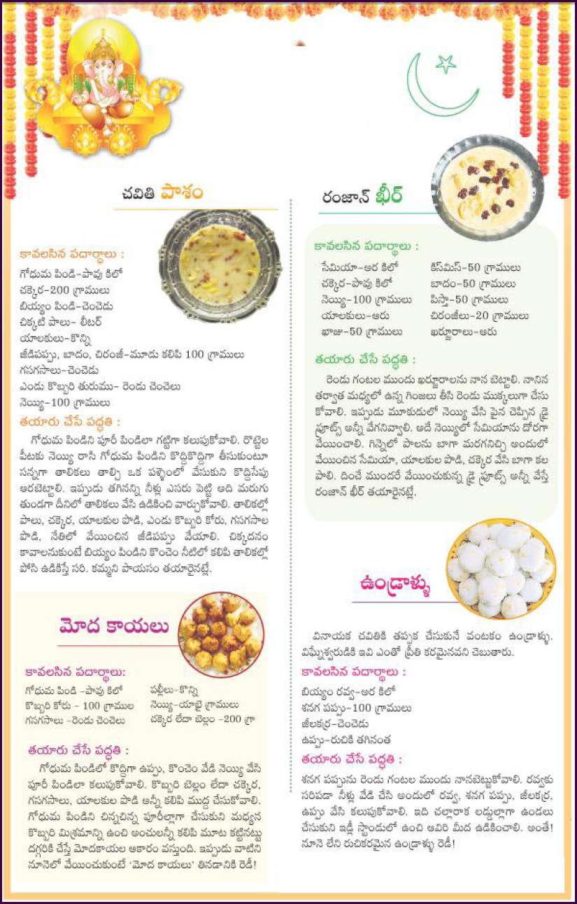 Chodavaramnet all festival recipes ramzan kheer plus chavithi all festival recipes ramzan kheer plus chavithi undrallu etc telugu recipes forumfinder Gallery