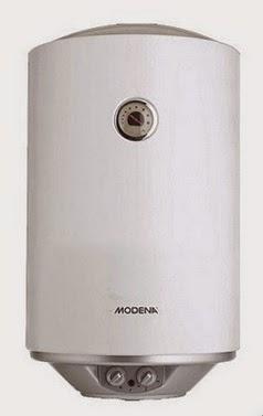 water heater modena tondo es 50 v
