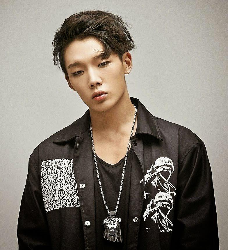 Mix Amp Match Yg Ikon Yg Ikon Rapper Bobby Photos