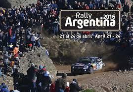 Mundial de Rallys.